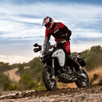 15 MULTISTRADA1200 ENDURO