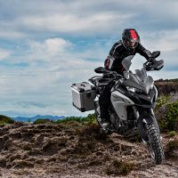 19 MULTISTRADA1200 ENDURO