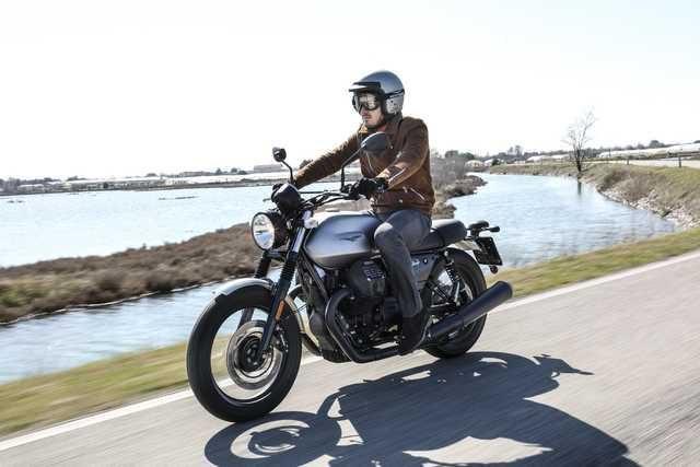 moto guzzi motorcycle live 2019. Black Bedroom Furniture Sets. Home Design Ideas