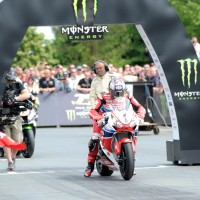TT stars to takeover both Sundays at Motorcycle Live