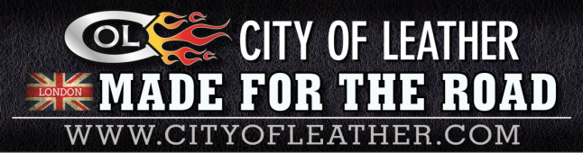 City Of Leather