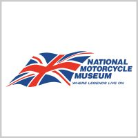 Classic Feature – Supported by the National Motorcycle Museum