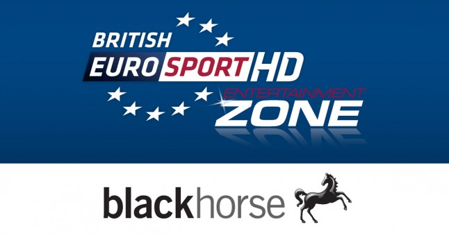 British Eurosport Entertainment Zone featuring the Blackhorse Stage