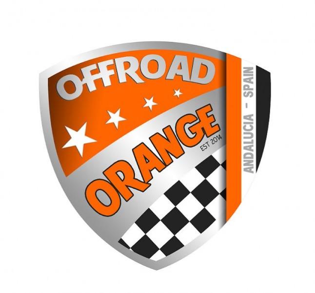 off road orange