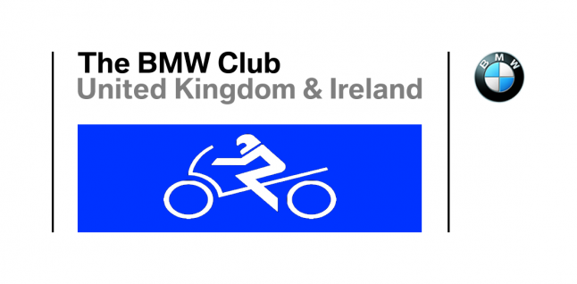 BMW Club Official Logo