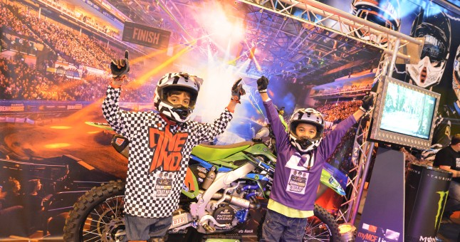 Motorcycle Live 2014 hailed a success with 10% rise in attendance