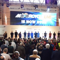 Motorcycle Live 2015 – tickets on sale today!