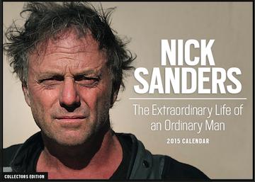 Nick Calendar Cover