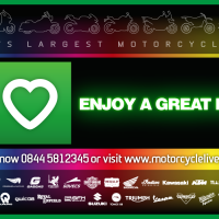 ENJOY… a great day out at Motorcycle Live