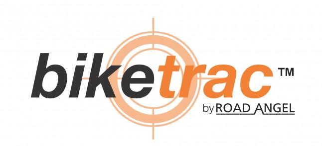 Bike Trac Logo (For Website & Wristband)