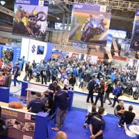 Motorcycle Live 2015 hailed a success!