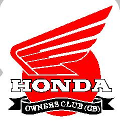Honda Owners Club at Motorcycle Live